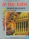 Magiers van Atlantis