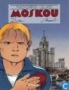 Bandes dessinées - Noord-Zuid - Moskou