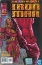 The Invincible Iron Man 4