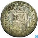 Frankrijk teston 1571