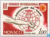 Int. 3rd congress blood