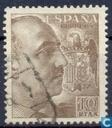 Franco, le général