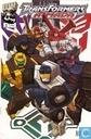 Transformers: Armada 5