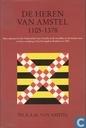 De Heren van Amstel 1105-1378