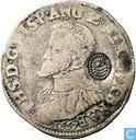 Filip Zealand thaler 1557