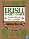 Irish family names