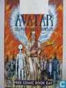 Avatar - Graphic Novel Sampler
