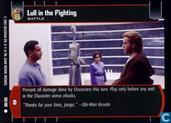 Lull in the Fighting
