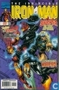 The Invincible Iron Man 12