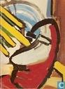 Het nieuwe werk van Karel Appel 1979-1981