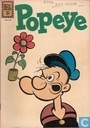 Popeye in Moon plant!