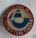Circulo internacional de los marinos Cuba