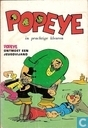 Popeye ontmoet een jeugdvijand