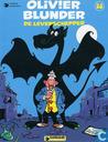 Comics - Albert Enzian - De levenschepper
