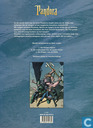 Bandes dessinées - Pandora [Allart] - De drager van de Nôth