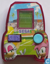 Sega/McDonald's Mini Game 6BC (Tennis)