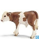 Simmental veau