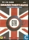 Grand Theft Auto Mission Pack #1 : London 1969