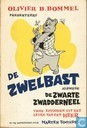Comic Books - Bumble and Tom Puss - De zwelbast + De zwarte zwadderneel