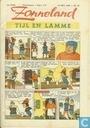 Comic Books - Zonneland (tijdschrift) - Nummer  42