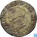 Gelderland halve filipsdaalder 1563