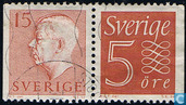 Gustav VI and figure