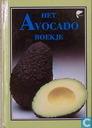 Het avocado boekje