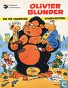 Olivier Blunder en de handige viervoeter