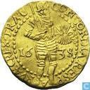 Utrecht ducat 1638