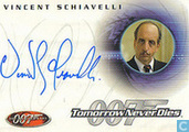 Vincent Schiavelli in Tomorrow never dies