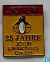 25 Jahre Jotun Jotun (Deutschland) GMBH.