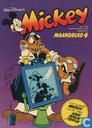 Strips - Mickey Maandblad (tijdschrift) - Mickey Maandblad 4