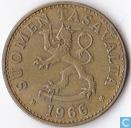 Finland 50 penniä 1966