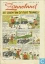 Comic Books - Zonneland (tijdschrift) - Zonneland 44