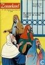 Strips - Zonneland (tijdschrift) - Nummer  23