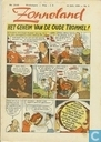 Bandes dessinées - Zonneland (tijdschrift) - Zonneland 3