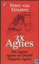 3 x Agnes II