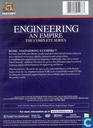 DVD / Video / Blu-ray - DVD - Engineering an Empire - The Complete Series - Disc Five