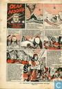 Comic Books - Geheim van de Jar-riri's, Het - Sjors van de Rebellenclub 24