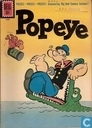 "Popeye an' Swee'pea in ""Salty the Parrot"""