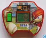 Sega/McDonald's Mini Game (Baseball)
