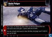 Battle Fatigue