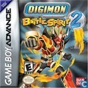 Digimon: Battle Spirit 2