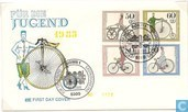 1985 Cycling (BRD 581)