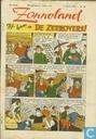 Comics - Zonneland (Illustrierte) - Zonneland 40