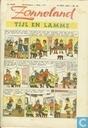 Bandes dessinées - Zonneland (tijdschrift) - Nummer  43