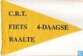 C.R.T. Fiets 4-daagse Raalte