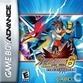 Mega Man: Battle Network 6 - Cybeast Falzar