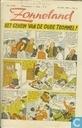 Bandes dessinées - Zonneland (tijdschrift) - Zonneland 4