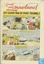 Bandes dessinées - Zonneland (tijdschrift) - Zonnelands 11